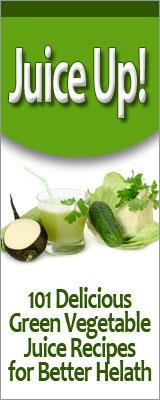 Juicing Recipes Ebook